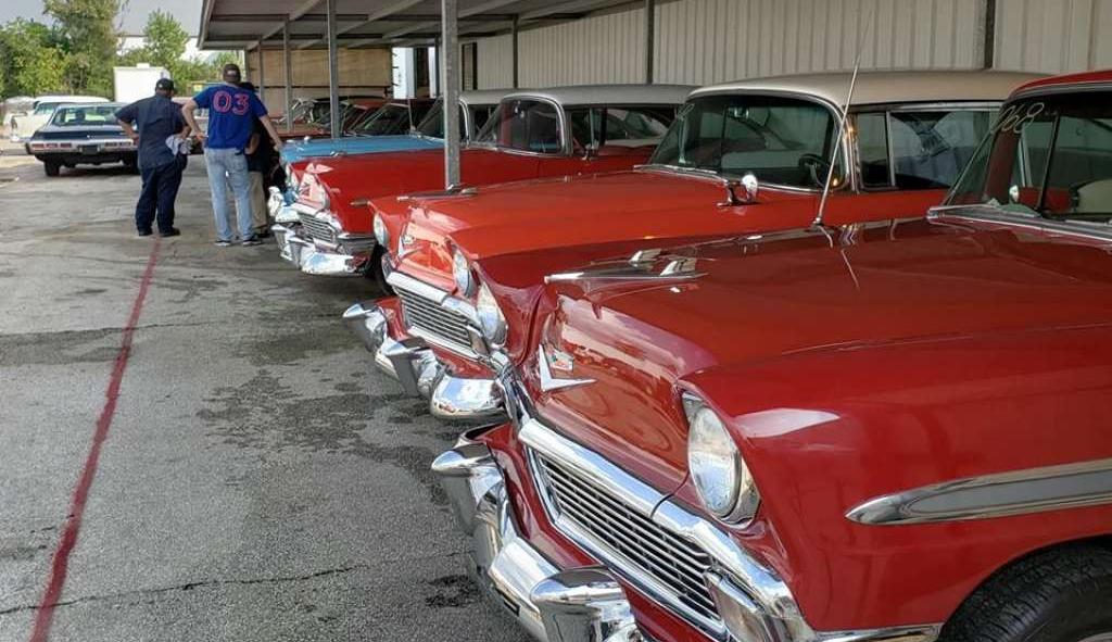 Chevrolet – Classic Cars List